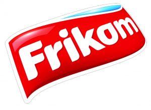 Frikom logo